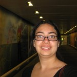 AM Tunnel of Art in Luxembourg