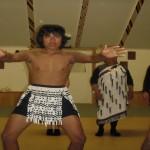 The Haka - Maori War dance
