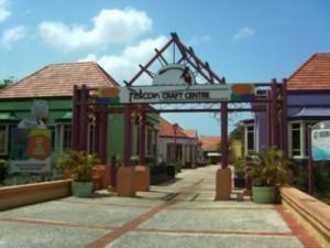 Pelican Craft Village in Barbados