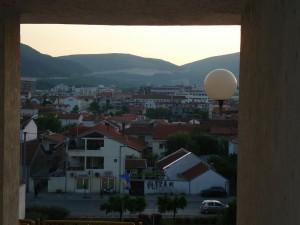 Sobe in Mostar, Bosnia & Herzegovina